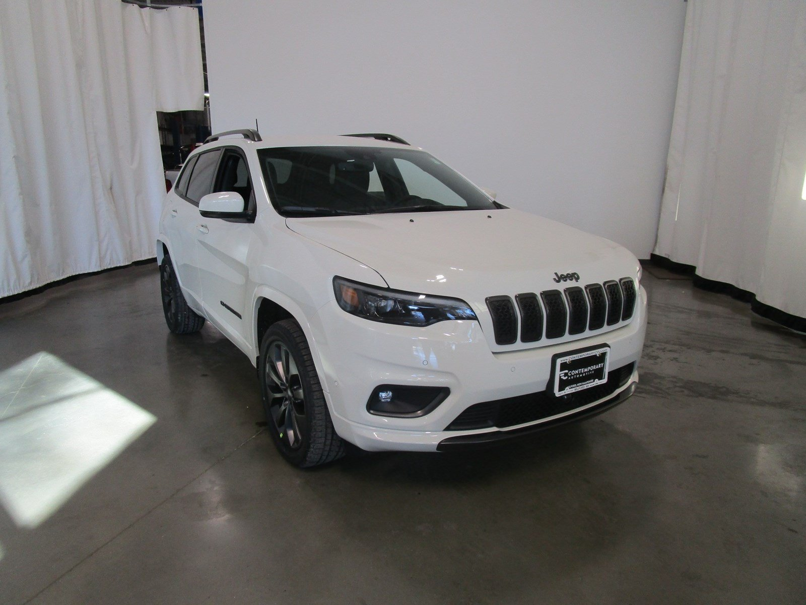 New Jeep Cherokee >> New 2019 Jeep Cherokee High Altitude 4x4