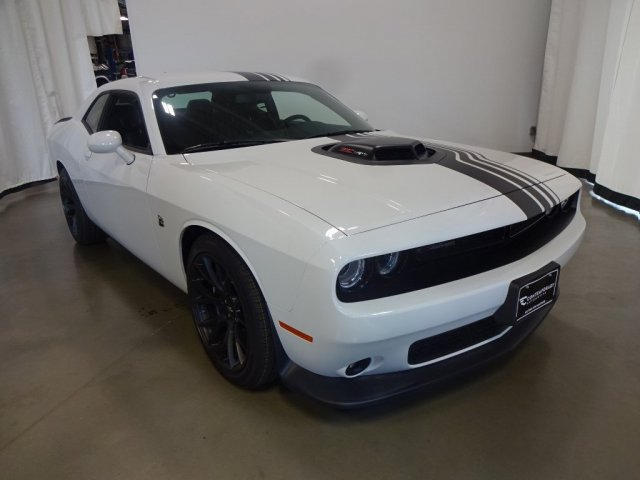 New 2018 Dodge Challenger 392 Hemi Pack Shaker Coupe In Ord 7j513 Contemporary Chrysler Jeep Ram Fiat