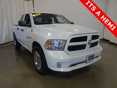 Pre-Owned 2013 Ram 1500 Express